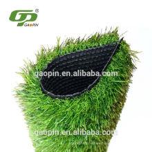 Teja del césped de la hierba del jardín de la venta caliente de China de Alibaba