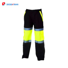 Hot selling best en471 safety pants