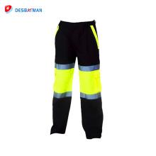 Hot selling best en471 safety pants