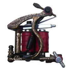 Cheap Special Design Brass Tattoo Machines Gun Supplies