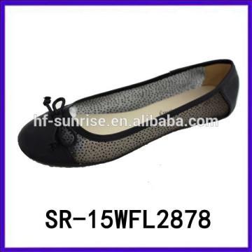 Breathable Dame Sommer Schuhe Designer Schuhe Bulk Schuhe kaufen in der Masse