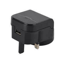 5V 2.1A 6W AC/DC USB Adapter with Ge