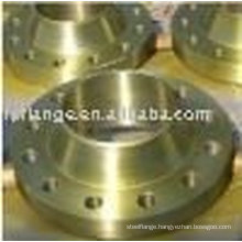 power using stainless carbon steel forged flange GOST 12820-80 PLATE FLANGE GOST 12821-80