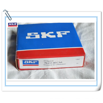 SKF Cylindrical Roller Bearing, Nj314ecm