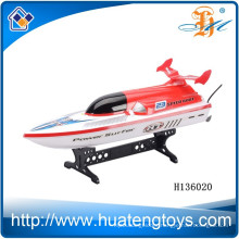 hot selling radio control surfing boat high speed rc ship for sale