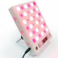 36*5 W red light & infrared therapy panel