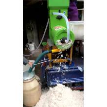 cassava starch refining filtering syrup processing machine