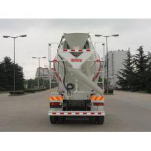 SINOTRUCK HOWO 10CBM Construction Concrete Mixer Truck