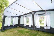 Waterproof Trailer All Season Caravan Full Awnings for Camp