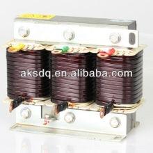 Conexión del condensador de baja tensión CKSG