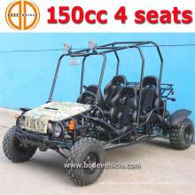 Боде новые дети 150cc, 4 места пойти корзину для продажи Заводская цена