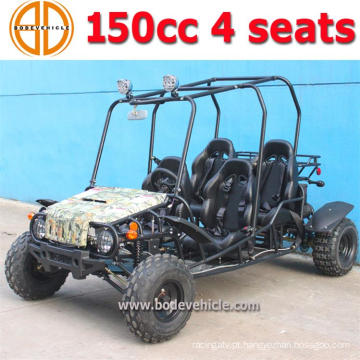 Bode de novo crianças 150cc 4 lugares ir de carro para venda preço de fábrica