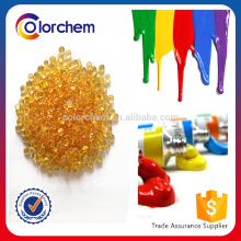 Alcohol Soluble and Co-solvent Polyamide Resin