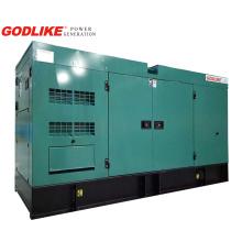 Générateur super silencieux / 100kVA / Diesel / Vente directe d'usine