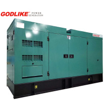 Super Silent Generator / 100kVA / Дизель / Прямая поставка на заводе