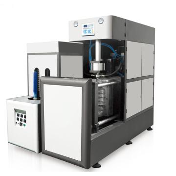 Máquina de moldeo por soplado de 5 galones