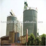 HengXin stainless steel silos, steel silo costs