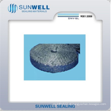 2016 produto de isolação empoeirado fitas de amianto