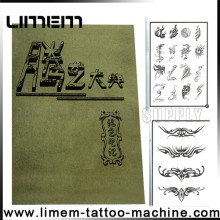 The Fashion newest profession custom design Tattoo Book for artist