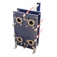 Transferencia de calentador, intercambiador de calor de placas S121