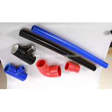 Durable & Reliable Silicone Hoses
