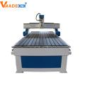 Machine de commande numérique par ordinateur en bois de table de PVC