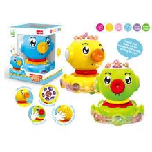 Brinquedo Intellectual brinquedo operado a bateria para crianças (h0278055)