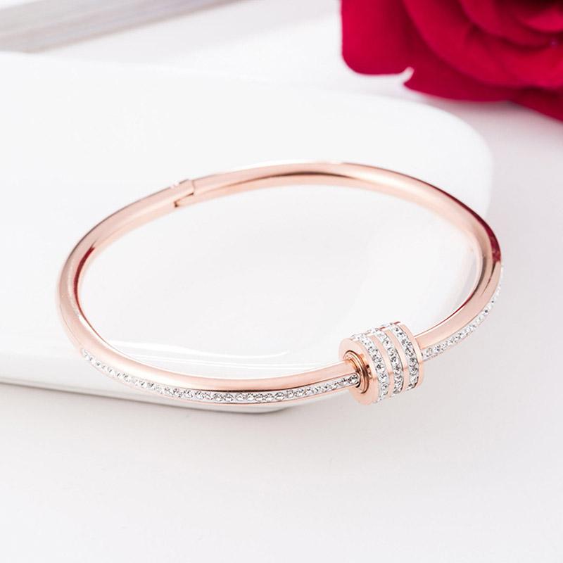 Small Bangle Bracelets