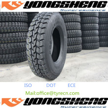 Truck Tires 13r22.5 315 / 70r22.5 à vendre