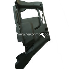 Automotive door system plastic injection mould
