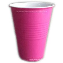 Zwei-Ton-Melamin-Party-Cup