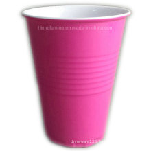 Two Tone Melamine Party Cup