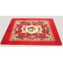 Les meilleurs tapis imprimés en polyester 100% de qualité