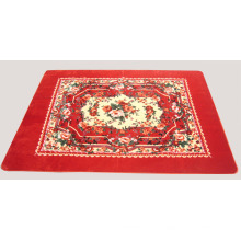 Best Quality 100% Polyester Printed Rugs