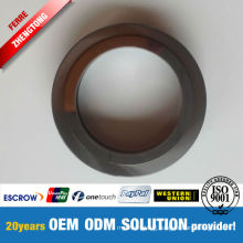 High Thermal Conductivity Tungsten Carbide Seal