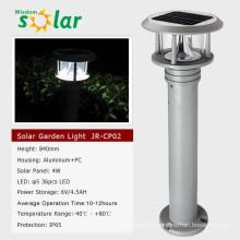 2015 new product High Lumen High Quality Led Solar Garden Lights