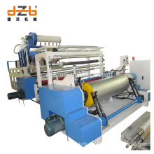 Stretch Film Production Machine Automatic Machine For Rewinding Stretch Film