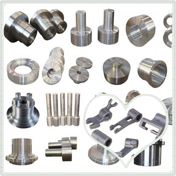 petroleum castings