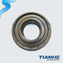 chrome steel high speed Deep Groove Ball Bearing 6830 ZZ offer samples