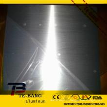 Защитная пленка PE для покрытия с глянцем с порошковым покрытием