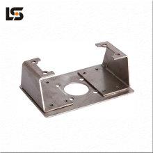 Serviços de fabricação de metais de alta precisão, fabricação de chapa metálica personalizada