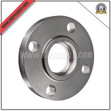 Stainless Steel Socket Weld Flange (YZF-F58)