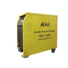rsn7-800 shear stud welder Nelson stud welding machine N1500i