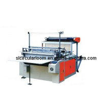 Computer Control Non Woven Fabric Sheet Cutting Machine (SL-800)