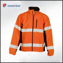 Usine fabricant personnalisé 3 m salut vis sécurité réfléchissant vêtements de travail salopettes Chine