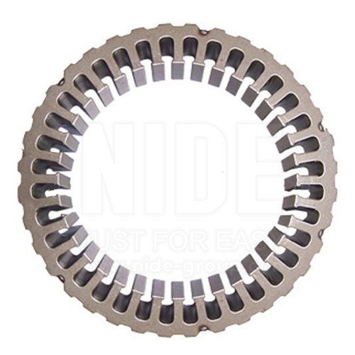 stator slinky production machine