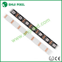 Novo arrvial 30 LEDs / m & 60 LEDs / m DC12V ponto de controle individualmente programável led tira sonho