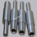 Mechanical Shaft Parts Processing of Aluminum Alloy