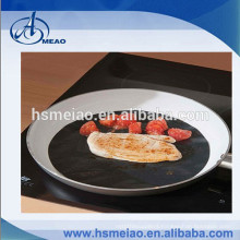 Non-stick Round Frying Pan PTFE Baking mat