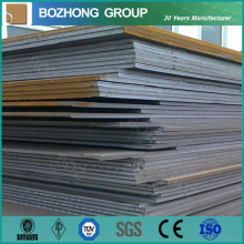 Pure Titanium Sheet für Industrie und Medizin